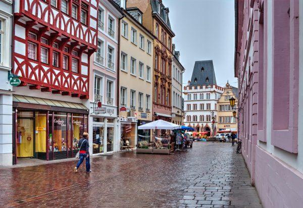 Mental/ emotional illnesses preventing German jobs
