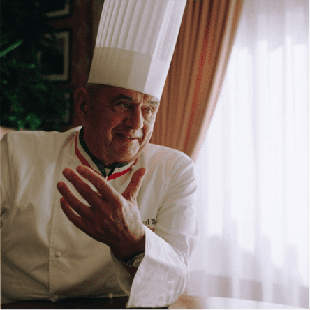 The Hunger Games of the Global Culinary World: The Bocuse d'Or