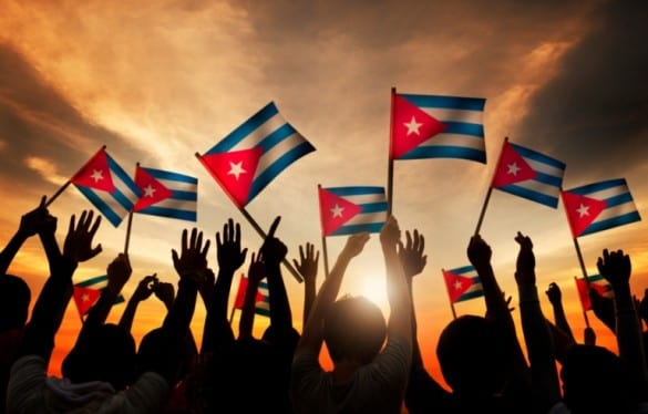 Cuba's World View Part II of III: Looking To The Future