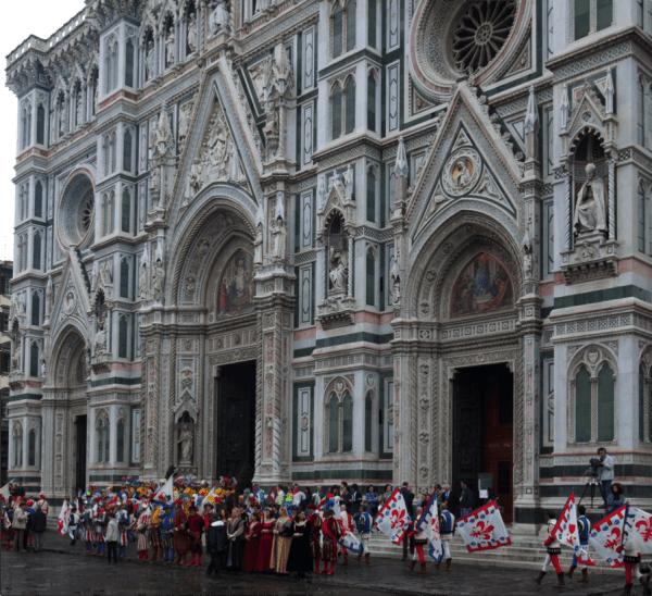Easter in Italy: Buona Pasqua!