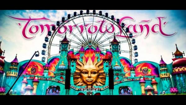 Part 1 Tomorrowland: The Rise of The World's Largest EDM Festival