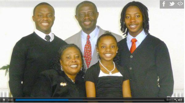 "CultursTV: From Ghana, Africa, to Colorado: Breakout Music Artist ""Mawule"""