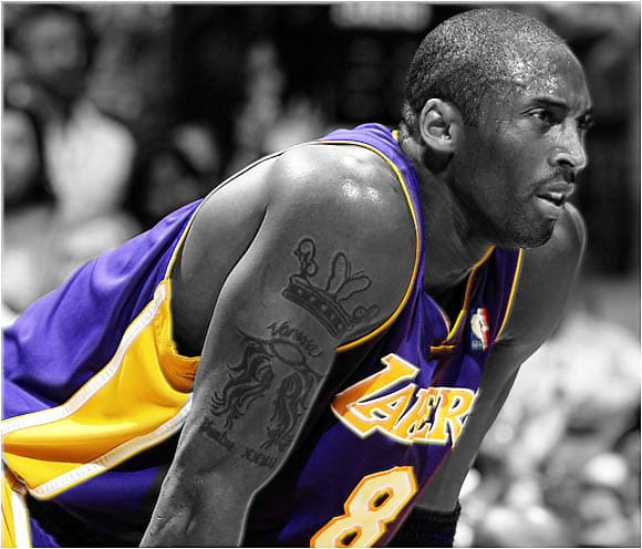 5 Reasons TCK Kobe Bryant is one of the World's Most Famous Athletes