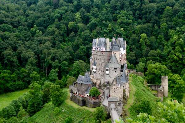 From Berlin to Frankfurt: The Best of Germany
