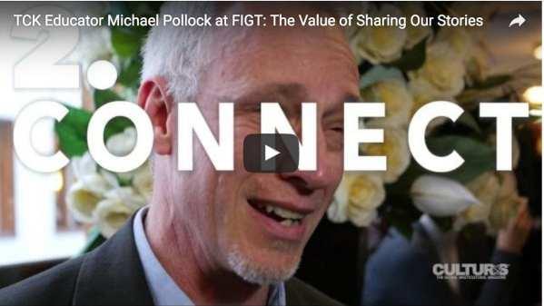 TCK Legacy Expert Michael Pollock: The Power of Storytelling