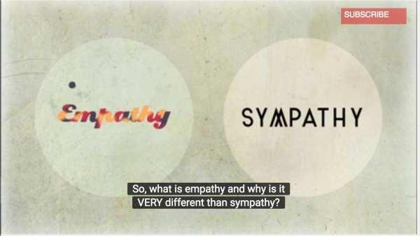 VIDEO: TCK Skills – Why Empathy Trumps Sympathy