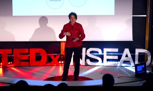 VIDEO: A Global Shift – Ruth VanReken on TCKs
