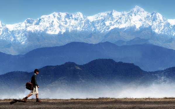 "Hidden Diversity and Rahul Gandorta's ""The Road Home"""
