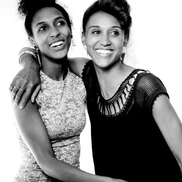 PROFILE: British-Kenyan Sisters debut ZikoAfrika designs in New York