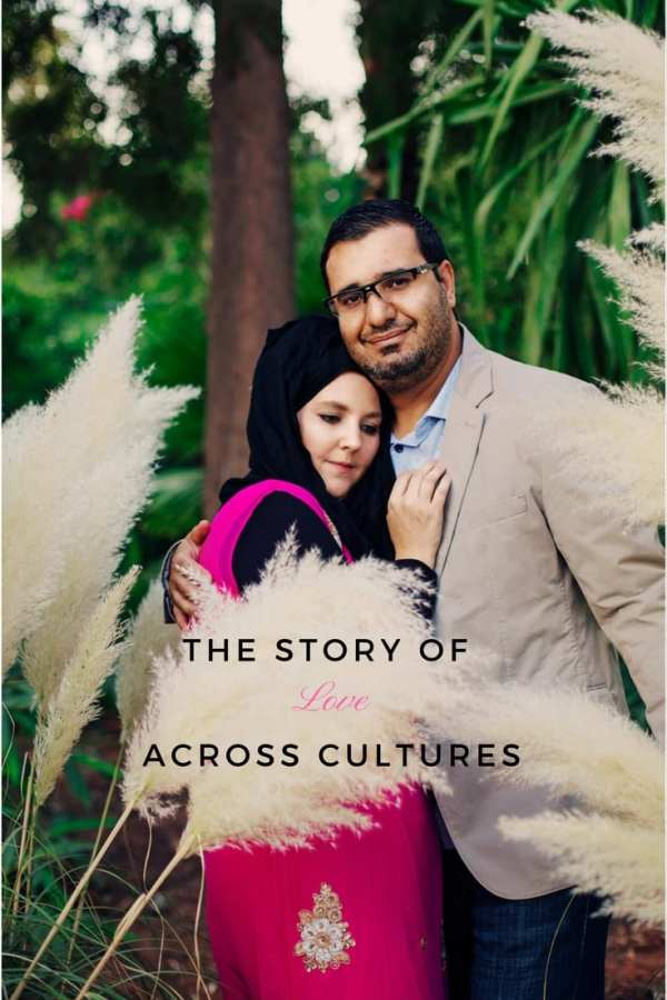 Love Across Cultures: A Moroccan TCA Story