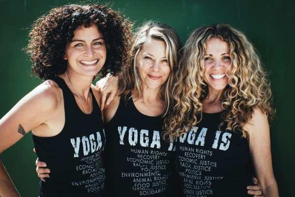 yoga, seane corn, trauma, healing, releasing emotion