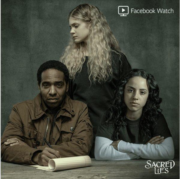 """Sacred Lies"" on Facebook Watch: A New Era in International TV"