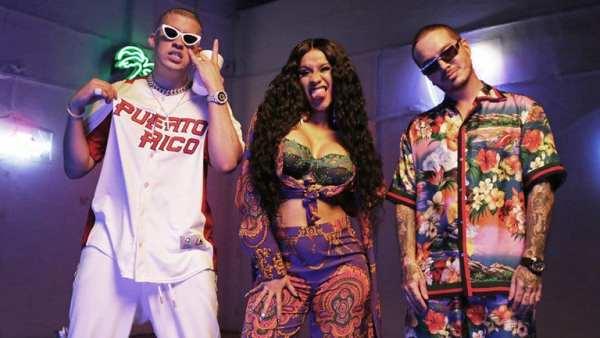 """Cardi B's """"I Like It"""" Incorporates Generational Latinx Influences"""