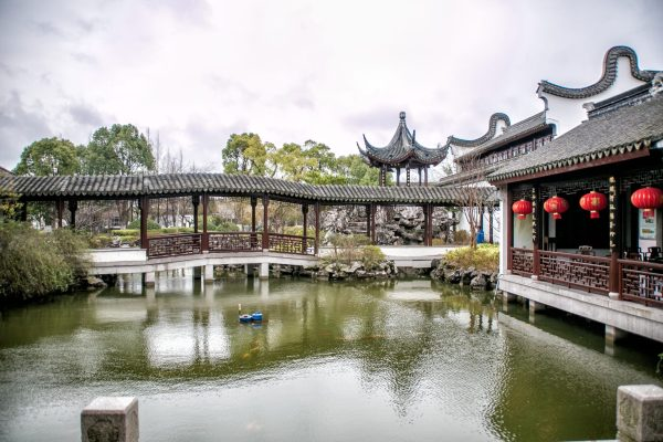 Zhaojialou: A Taste of History at Every Turn