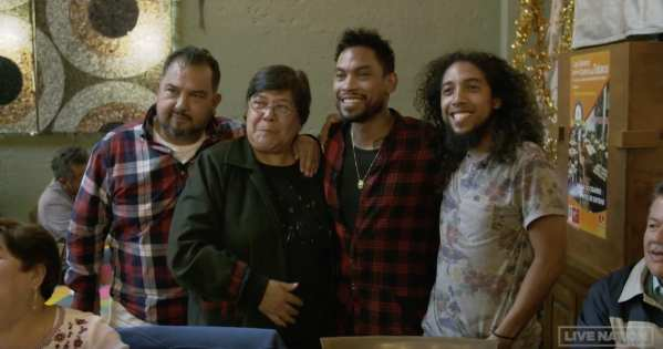 R&B Artist, Miguel, Sings About Struggles with Multicultural Identity