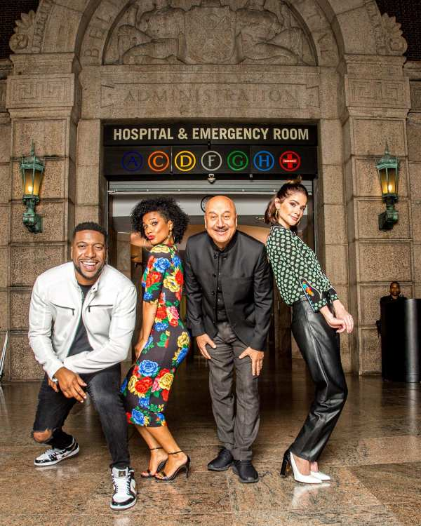 """The Cross-Cultural Cast of """"New Amsterdam"""" Brings Light to Hidden Diversity"""