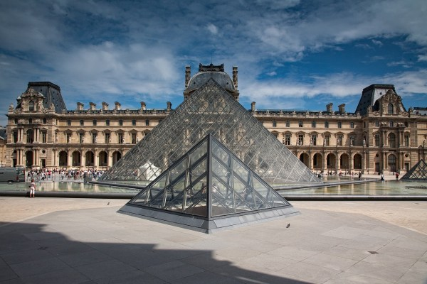 The Story and Legacy of Famous Architect I.M. Pei