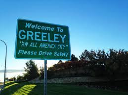 Sierrah Matthes Greeley Colorado