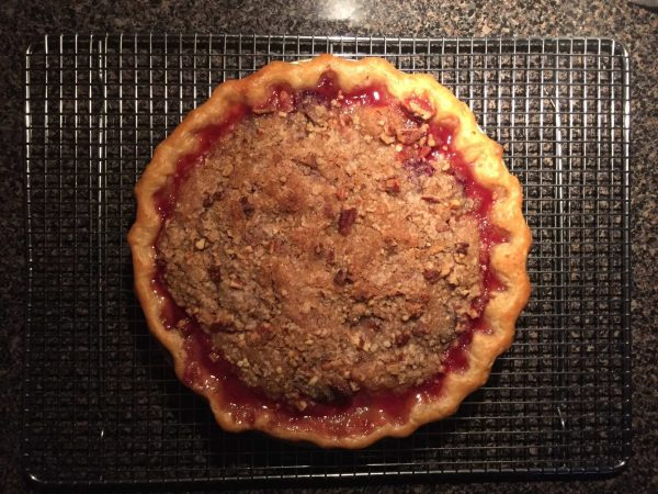 50 Pies 50 States, Stacey Mei Yan Fong, Alabama Pie, American Pie, Cooking