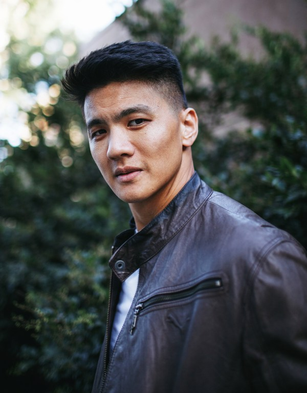 James Tang: Introducing A Third Culture actor and filmmaker
