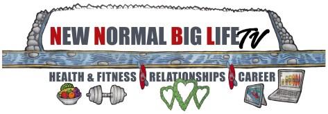 The New Normal Big LifeTV logo