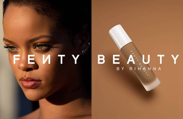 Fenty Beauty LVMH Brand