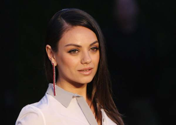 Celebrity Immigrant from a Persecuted Past: Mila Kunis