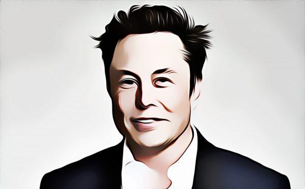 Elon Musk (Image by Iván Jesus Rojas from Pixabay)