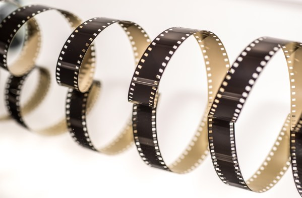 Film -- (Image by Rudy and Peter Skitterians from Pixabay)