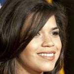 America Ferrera at the 2010 Voice Awards