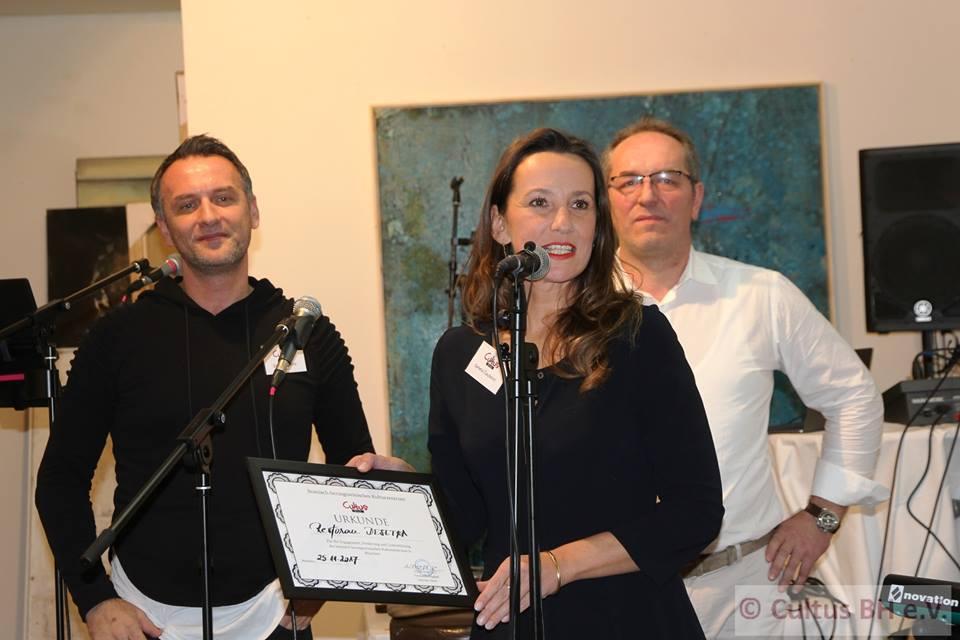 Cultus Gala veče 2017 na Dan državnosti Bosne i Hercegovine