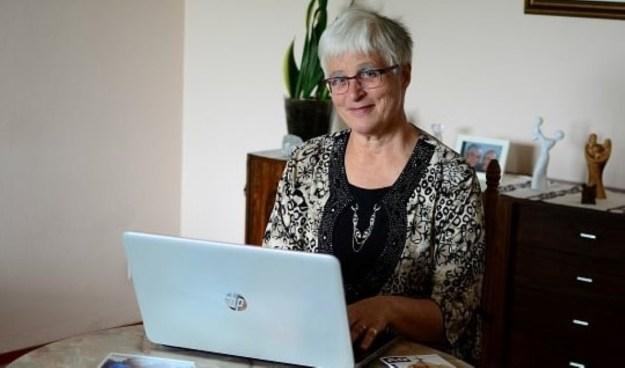 Marianne Visser van Klaarwater