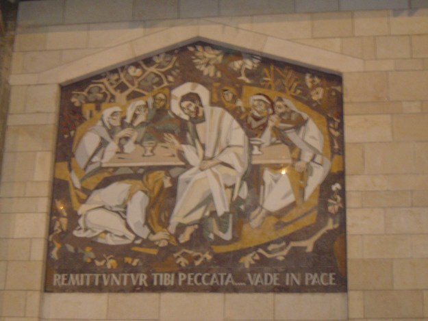 Nazareth : Ga in vrede