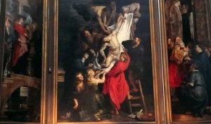 Kruisafname Rubens