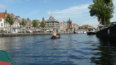 Cultuurstad aan het Spaarne, PRET (Promotie Recreatie En Toerisme) hield op15 novhaar bijeenkomst van Hollandia Netwerk in Haarlem