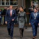 Kerkrade: koning opende nieuwe musea in voormalige mijnbouwstreek