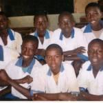 Jamisa Scool: naar school dankzij Friends for Brikama, studiereis Gambia (3)