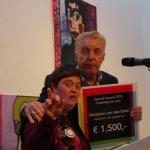 Buitengewone Kunstenaars: Special Award 2015