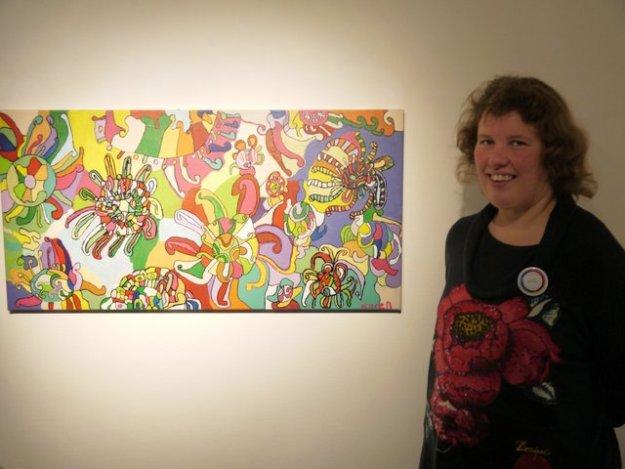 Karen Koeslag, Buitengewone Kunstenaars 2015