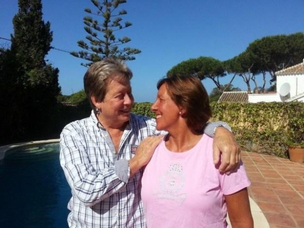 Hans&Wendy 36 jaar getrouwd (Medium) (Small)