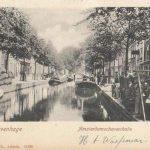 Haagsche Vliet en de trekschuit: nostalgie maar ook een nieuwe toekomst