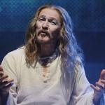Gethsemane: hoogtepunt van Jesus Christ Superstar