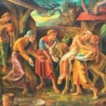 Han Bijvoet: in dienst van het Evangelie verfraaide hij de koepelkathedraal