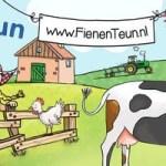Ooievaarsdorp Liesvelt: leuk voor kinderen om boerenleven te ontdekken