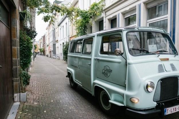 Antwerpen ontdekken met Voyage Local