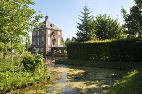 De Vliet, Hofwijck