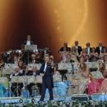 Jubileumconcert André Rieu: met een knipoog naar Roemenen