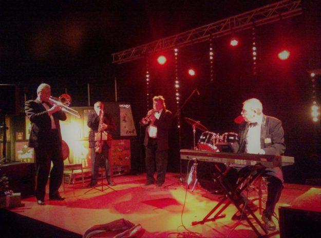 Haagse Kerstcircus 2017, deze keer met orkest van Manferd Huber