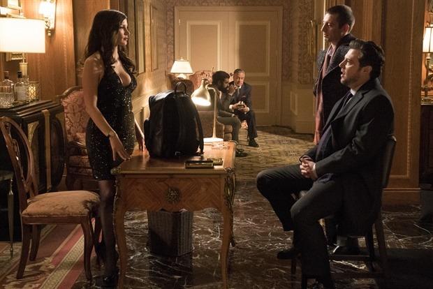 Jessica Chastain speelt rol van pokerprinses Molly Bloom