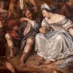 Historieschilder Jan Steen en zijn Bijbelverhalen